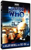 Video/DVD. Title: Doctor Who: The Dalek Invasion Of Earth - Eps 10