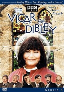 Vicar of Dibley: Series 3