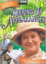 Keeping up Appearances: Living the Hyacinth Life