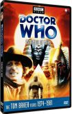 Video/DVD. Title: Doctor Who: Pyramids of Mars