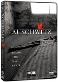 Video/DVD. Title: Auschwitz - Inside the Nazi State