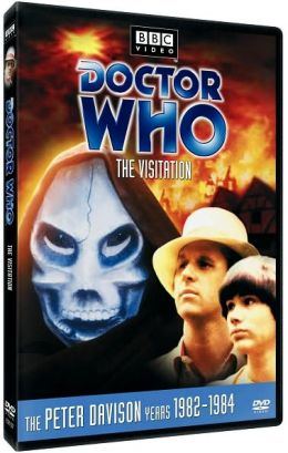 Doctor Who: Visitation - Episode 120