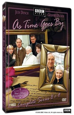 As Time Goes By - Complete Series 8 & 9