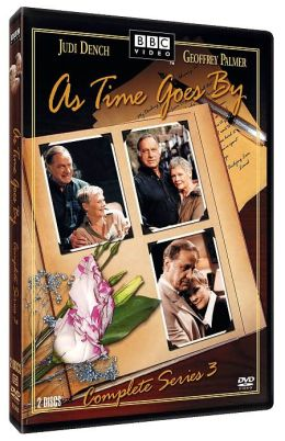 As Time Goes by: Complete Series 3