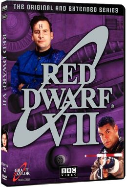 Red Dwarf - Series 7