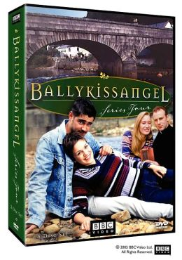 Ballykissangel - The Complete Series Four