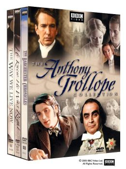 Anthony Trollope Collection