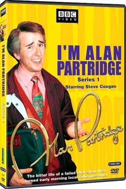 I'M Alan Partridge: Series 1