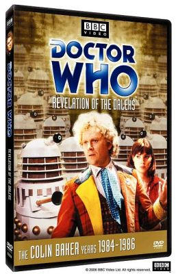 Doctor Who: Revelation of the Daleks