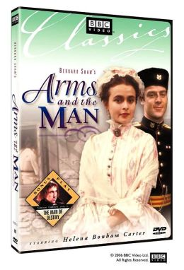 Arms and the Man/the Man of Destiny