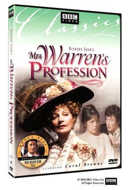 Mrs. Warren's Profession/You Can Never Tell