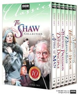 George Bernard Shaw Collection