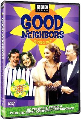 Good Neighbors - Series 4