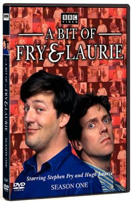 A Bit of Fry & Laurie - Season One