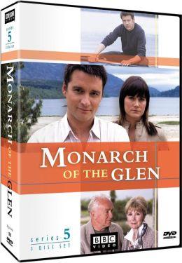 Monarch Of The Glen - Complete Series Five