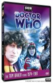 Video/DVD. Title: Doctor Who: the Hand of Fear