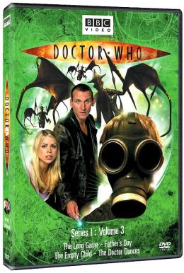 Doctor Who (2005) - The Complete First Series Vol. 3