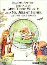 Tale of Mrs. Tiggly-Winkle and Mr. Jeremy Fisher and Other Stories