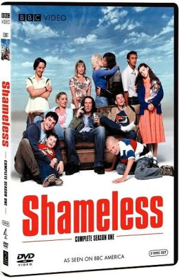 Shameless: Complete Season One