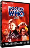 Video/DVD. Title: Doctor Who: Survival