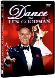 Video/DVD. Title: Dance with Len Goodman
