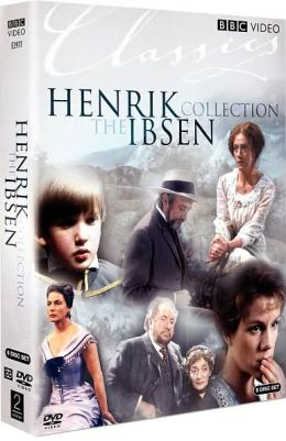 Henrik Ibsen Collection