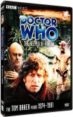 Video/DVD. Title: Doctor Who: the Keeper of Traken - Episode 115