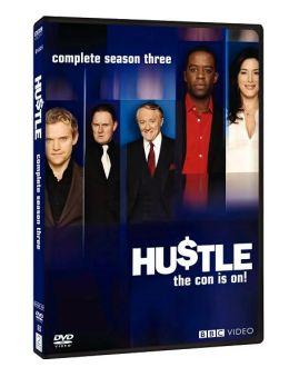 Hustle - Season 3