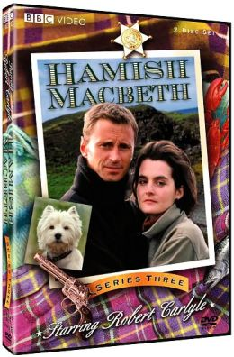 Hamish Macbeth - Series 3