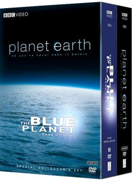 Planet Earth/Blue Planet: Seas of Life