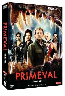 Primeval - Volume 1
