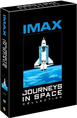 Imax: Journeys in Space Collection