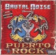 Puerto Rock I