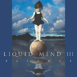 Liquid Mind III: Balance