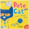 Product Image. Title: Pete the Cat Groovy Buttons Game