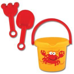 Crab Sand Bucket