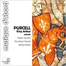 Purcell: King Arthur (Highights)
