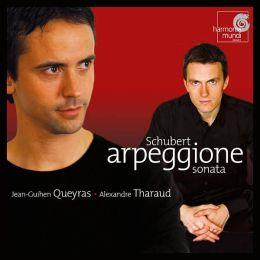 Schubert: Arpeggione Sonata