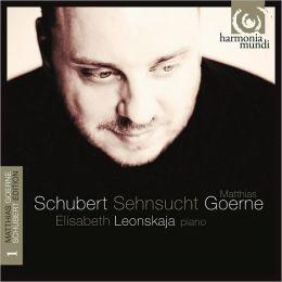 Schubert: Sehnsucht
