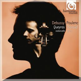 Debussy, Poulenc: Works for Cello & Piano