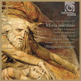 Beethoven: Missa Solemnis [1995 Recording]
