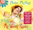 CD Cover Image. Title: My Weekly Reader [B&N Exclusive], Artist: Nellie McKay