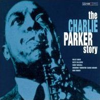 The Charlie Parker Story [Savoy 2003]