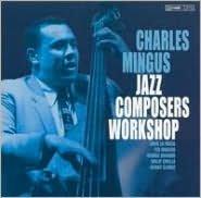 Jazz Composers Workshop [Savoy]