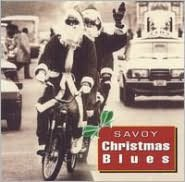 Savoy Christmas Blues [2003]