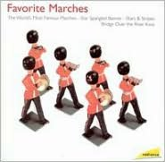 Favorite Marches