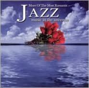More of the Most Romantic Jazz Music in the Universe