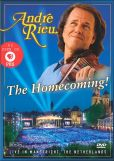 Video/DVD. Title: Andre Rieu: The Homecoming!