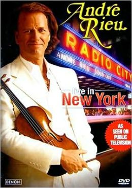 Andre Rieu - Live in New York