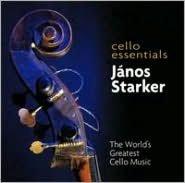 Cello Essentials: The World's Greatest Cello Music
